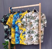 Quần áo đi biển nhóm