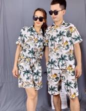 Quần áo đi biển gia đình, nhóm