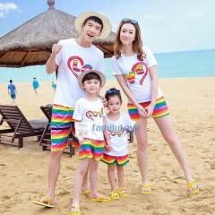 Đồng phục gia đình tại Hà Nội