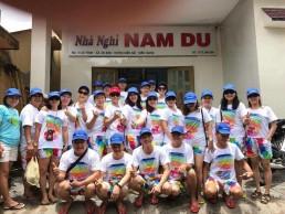 Áo nhóm giá rẻ tại Hà Nội TP HCM
