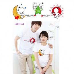 Áo đôi ở Hà Nội