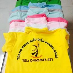 Áo phông họp lớp