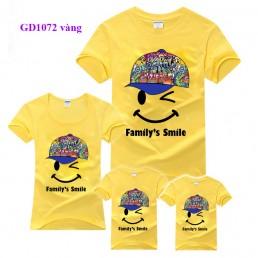 Xưởng may áo thun gia đình