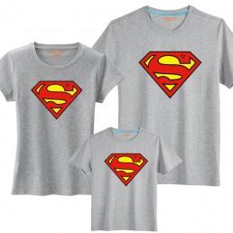 Đồng phục gia đình Steel Man
