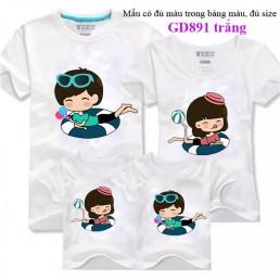 Đồng phục giá rẻ tại Hà Nội
