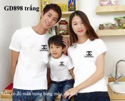 Đồng phục gia đình tại Thái Bình