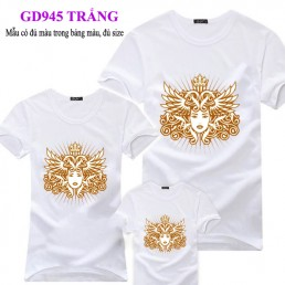 Địa chỉ bán áo đồng phục gia đình giá rẻ tại Thừa Thiên Huế