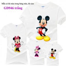 Đồng phục áo thun giá rẻ tại Tiền Giang