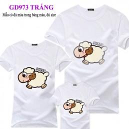 Đồng phục áo thun giá rẻ nhất Hà Nội