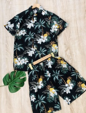 Bộ quần áo đi biển