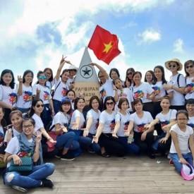 Địa chỉ đặt in áo họp lớp tại Thanh Hoá