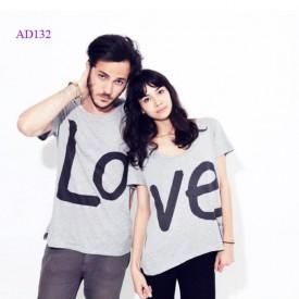 Áo đôi tình yêu - Love