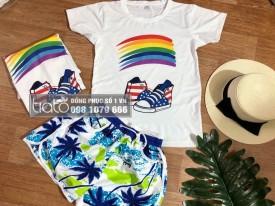 quần hoa đi biển tphcm