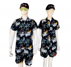 Thời trang đi biển 2021 2022