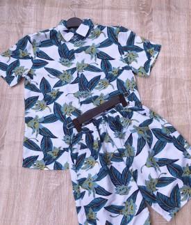 Trang phục đi biển cho công ty